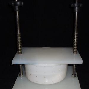 Cheese press XL