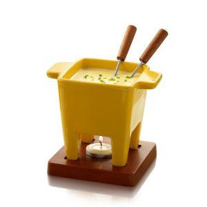 Tapas Cheese Fondue