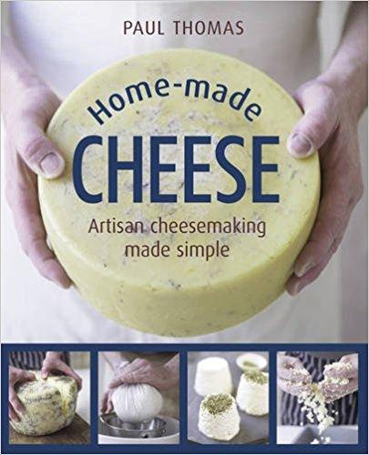 Home-Made Cheese