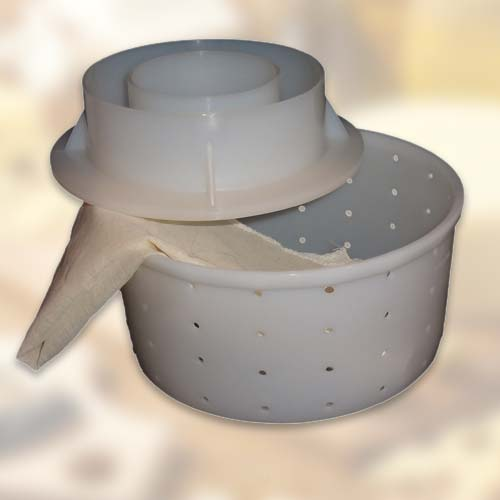 Cheese Moulds