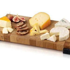 Bread and Cheese Board Manhattan