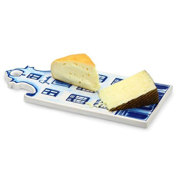 cheese board Gouda