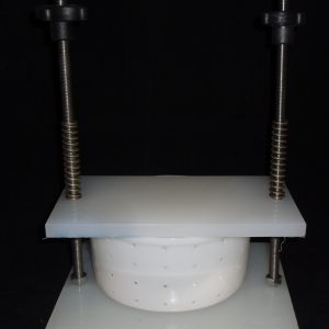 Cheese press XL