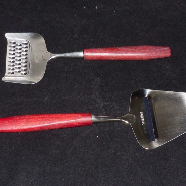 Dutch Cheese slicer and Grater.