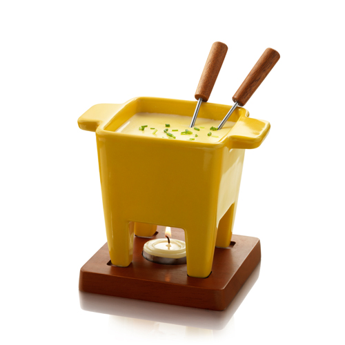 Tapas Cheese Fondue