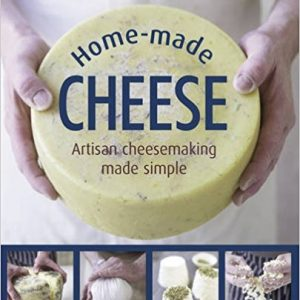 Home-Made Cheese