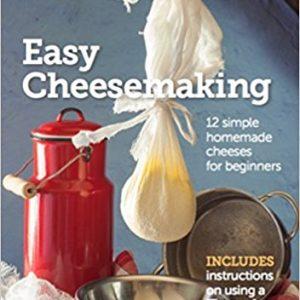 easy cheesemaking