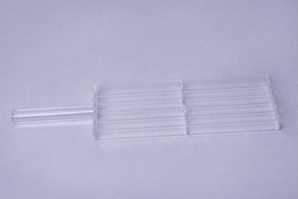 curd knife plastic
