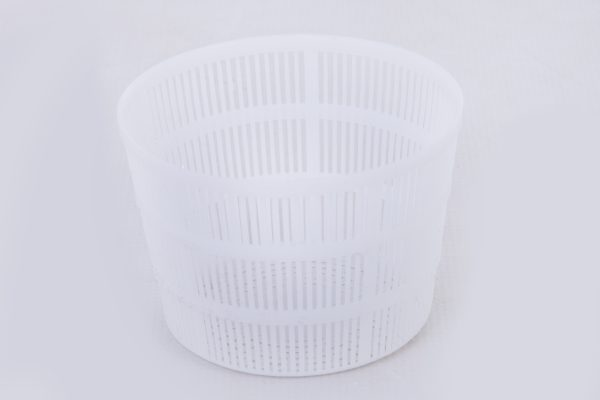 soft cheese mould basket